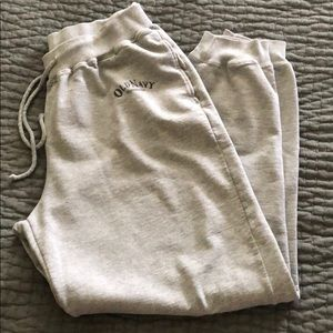 Vintage Old Navy sweatpants